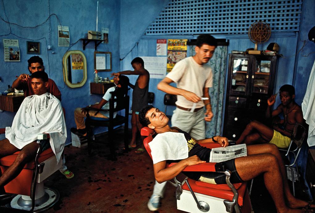 Conde, Bahia – 1991